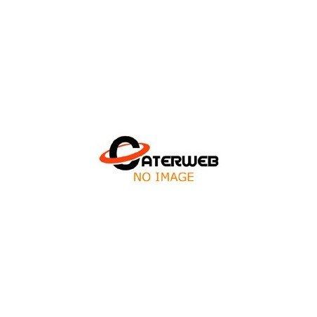 INSERT S/STEEL (VALUE) -QUARTER LID (I) - 1