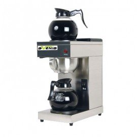 COFFEE MACHINE AVENIA WITH 2 JUGS
