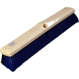 OMNI SWEEP BROOM - PLASTIC BLOCK - 450mm - 1
