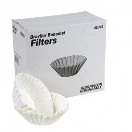 COFFEE MACHINE FILTER PAPER - BOX OF 1000