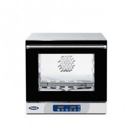 CONVEC OVEN PIRON [500] - DIGITAL WITH HUMIDITY - 4 TRAY - 1