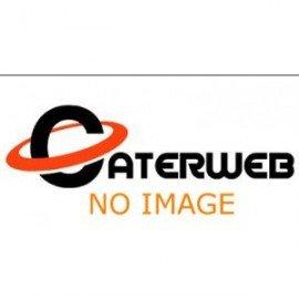 ALUMINIUM LARGE OVAL ROASTER - 240 x 360 x 180mm - 1