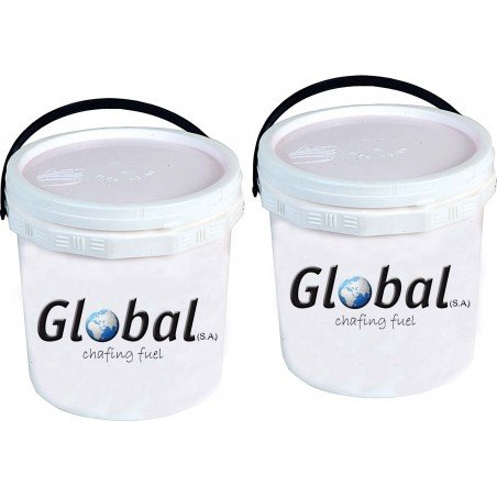 CHAFING FUEL - ALCOHOL (METHANOL) 4x5lt - 1
