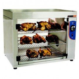 MULTI PURPOSE WARMING CABINET ANVIL - 1
