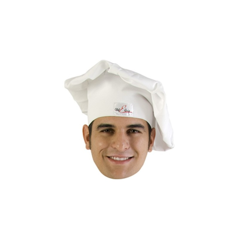 CHEFS UNIFORM  CHEFS COTTON HAT