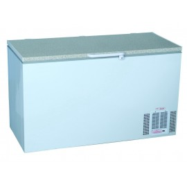CHEST FREEZER - 520L - GRANITE TOP - 1