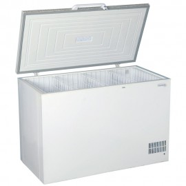 CHEST FREEZER - 433L - GRANITE TOP - 1