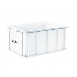 STORAGE CONTAINER - LARGE - 545 x 345 x 280mm - 1