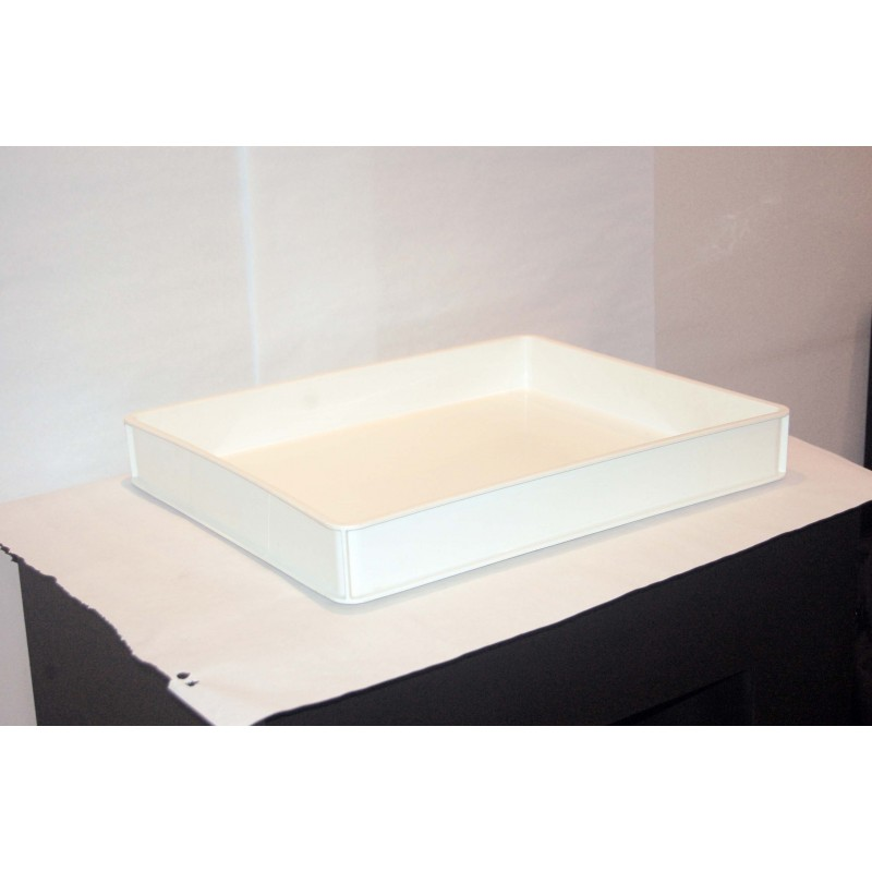 MULTIPURPOSE PLASTIC TRAY - 540 x 435 x 70mm - 1