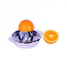 CITRUS JUICER MANUAL - S/STEEL - 1