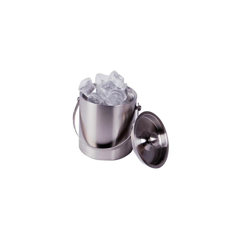 DOUBLE WALLED ICE BUCKET 1Lt - 1
