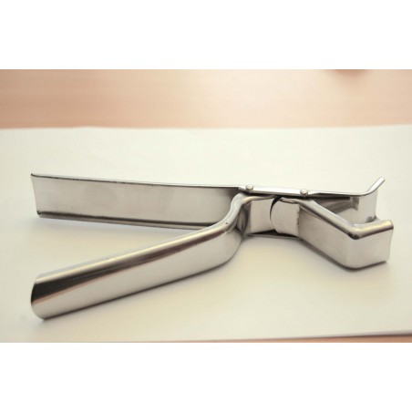 PAN GRIPPER STEEL - 195mm - 1