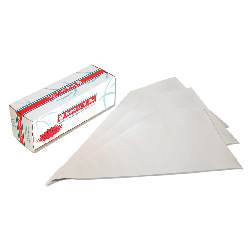 DISPOSABLE PIPING BAGS (ROLL OF 72)