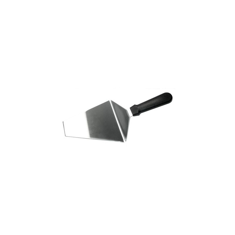 PIZZA CUTTER HEAVY DUTY WITH HANDLE - 130mm - 1