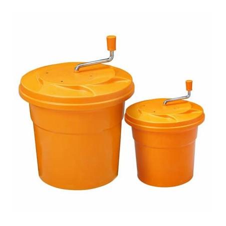 SALAD DRYER PLASTIC HEAVY DUTY - 25Lt - 1