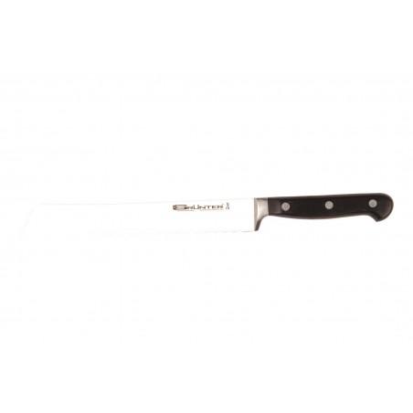 KNIFE FORGED GRUNTER - BREAD 200mm - 1