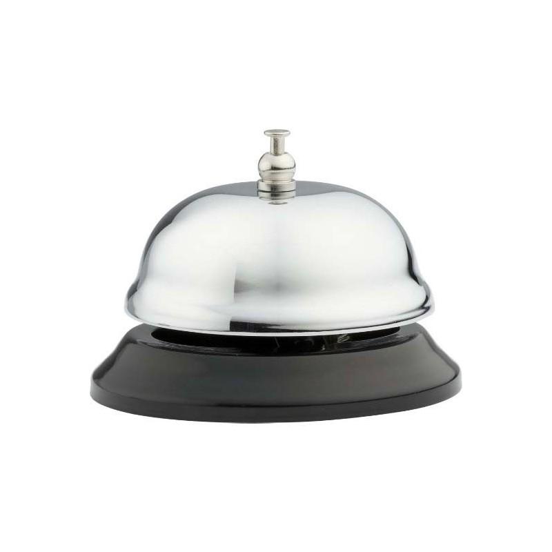 SERVICE BELL S/STEEL - 1