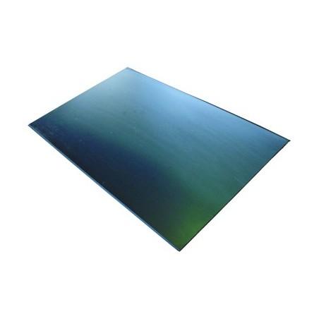 BAKING TRAY ALUSTEEL - BISCUIT 600 x 400 x 20mm - 1