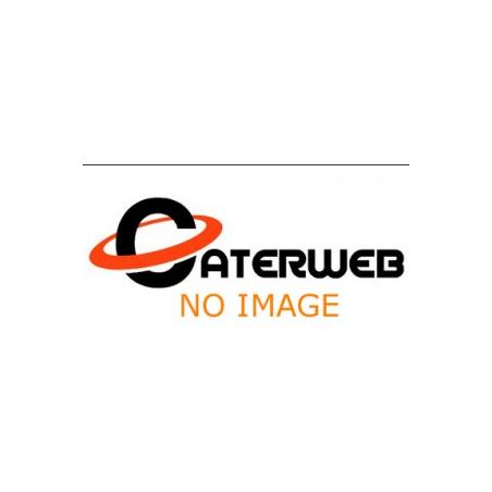 DOUGH CUTTER PLASTIC HANDLE - 95 x 135mm - 1