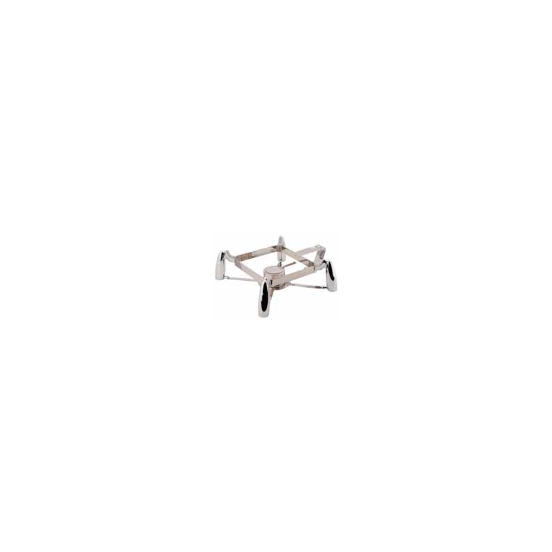 CHAFER INDUCTION STAND SQUARE SMART W INCLUDING BURNER - 1