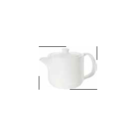 TEA POT WITH LID 50CL - 1