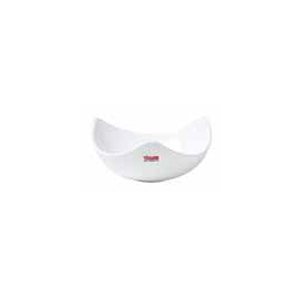 DOMINO PORCELAIN BOWL - 1