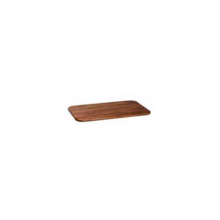 DOMINO WOODEN TRAY GN 1/1 RECTANGULAR - 1