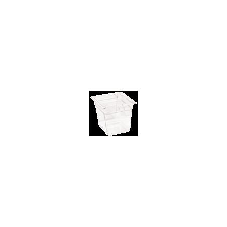 INSERT - SIXTH 100mm - POLYCARB (CLEAR) - 1