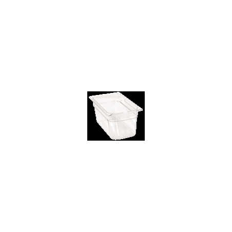 INSERT - THIRD 65mm - POLYCARB (CLEAR) - 1