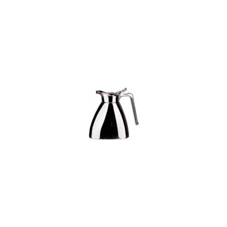 JUG VACUUM THERMO 18/10 S/STEEL - 400ml - 1