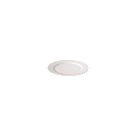 ROUND RIM PLATE 17.5cm - 1