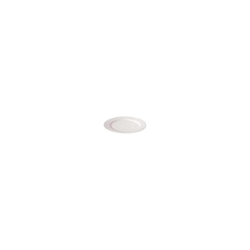 ROUND RIM PLATE 31cm - 1