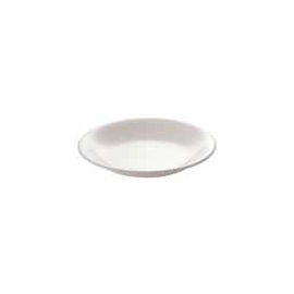 DEEP ROUND COUPE PLATE 22.4cm - 1