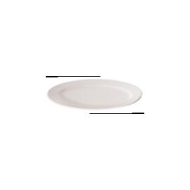 OVAL RIM PLATE 42cm - 1