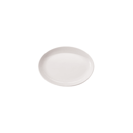 OVAL COUPE PLATE 50.8cm - 1