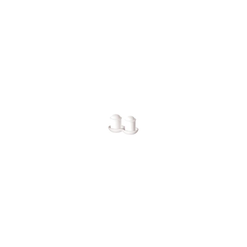 PEPPER SHAKER WESTERN 5.6cm - 1