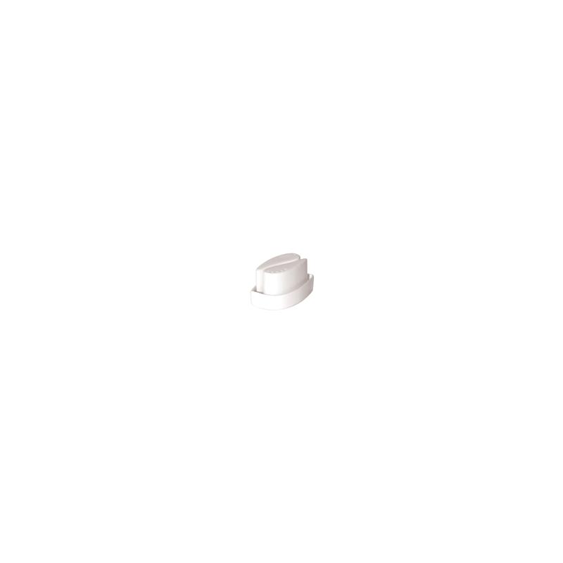 CURVED PEPPER SHAKER 4.2cm - 1