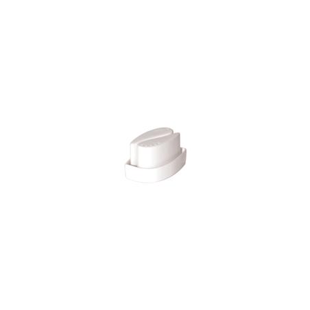 CURVED SALT SHAKER 4.2cm - 1