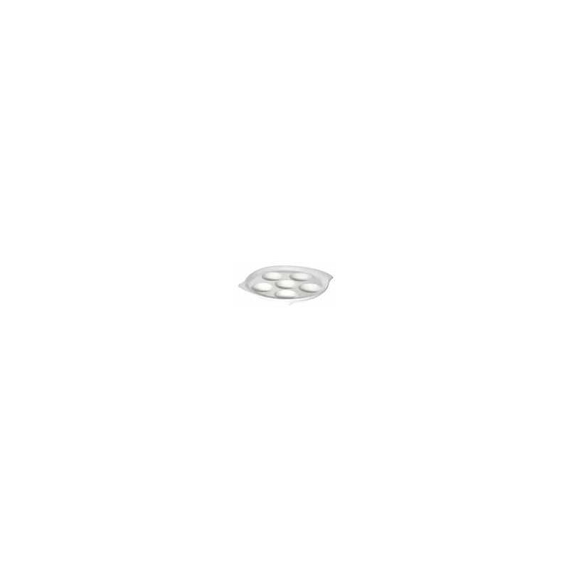 ESCARGOT DISH 19cm - 1