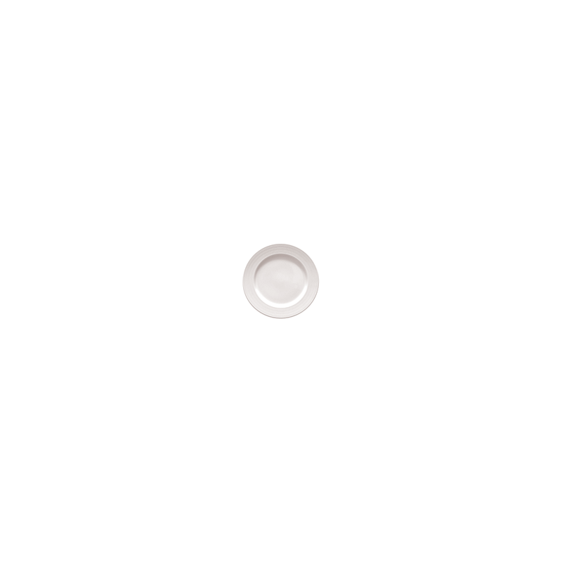 LINE RIM PLATE 17.5cm - 1