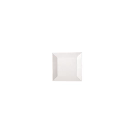 LINE SQUARE PLATE 26cm - 1
