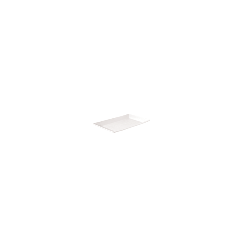 LINE RECTANGLE PLATE 36cm - 1