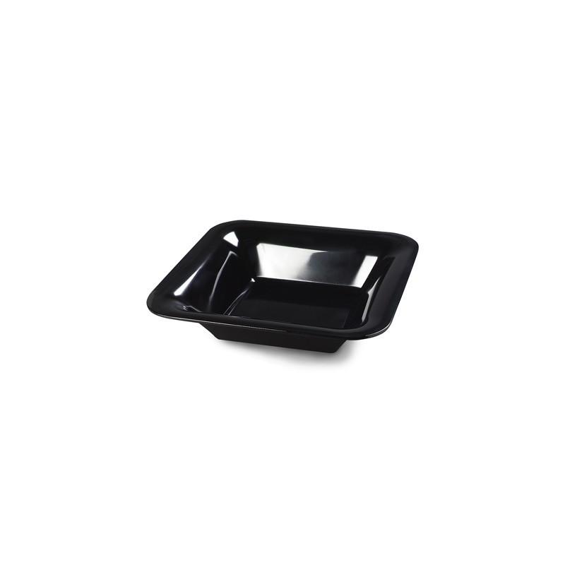 DESIGNER DISPLAYWARETM HALF SIZE FOOD PAN  320 x 260 x 63mm  WHITE