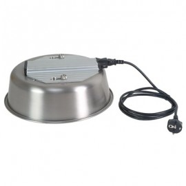 CHAFING DISH ELEMENT ROUND