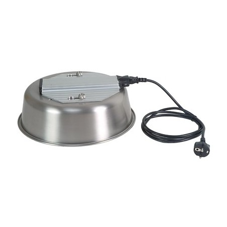 CHAFING DISH ROUND - ELEMENT ONLY - 1