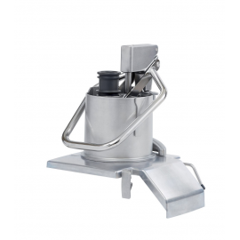 VEG PREP MACHINE - CL60 PUSHER FEED HEAD ONLY - 1