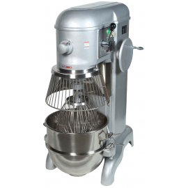 PLANETARY MIXER - 30Lt ANKOR (WITH HUB) (WITH SAFTY GUARD) - 1