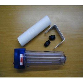 Cuno Water Filter - SINGLE ACTION PRE-FILTER - 1