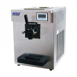 SOFT SERVE MACHINE TABLE MODEL - BEIQI - 1