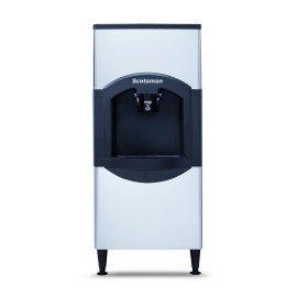 SCOTSMAN Dispensing Storage Bin - 59kg - 1